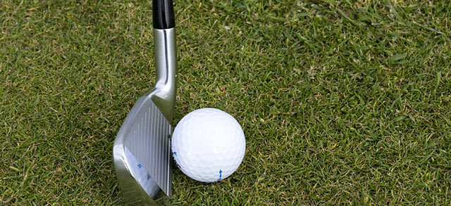 Bangalore Golf Club, Sankey Road, Bangalore