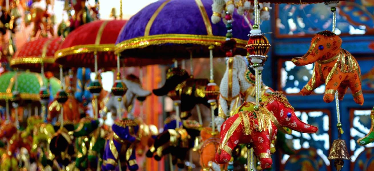 Navaratri golu- A festival of dolls and fun Cover Image