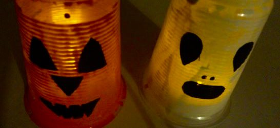 DIY Halloween decoration you have to try! Cover Image