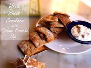 Healthy_Whole-wheat-cracker