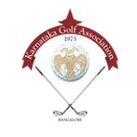 Karnataka Golf Association Logo