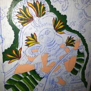 Panduranga Arts 1