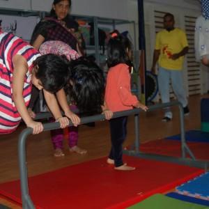 Rhythm N Rhyme Gymnastics Fun