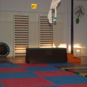 RnR Fit Gymnastics Facility