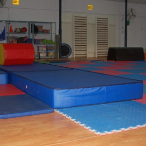 RnR Fit facility in Whitefield