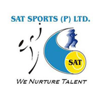 SAT Sports Logo