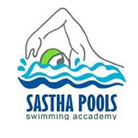 Sastha Pools Logo