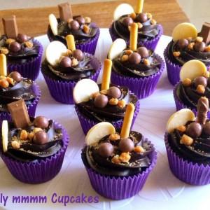 Simplymmmm Cupcakes