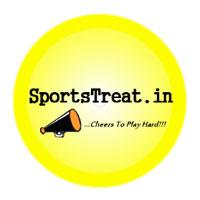 Sports Treat Logo