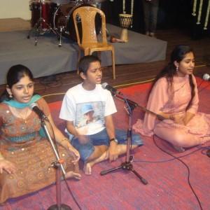 World Music Conservatory Vocal Music