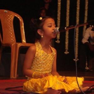 World Music Conservatory Vocal Singer