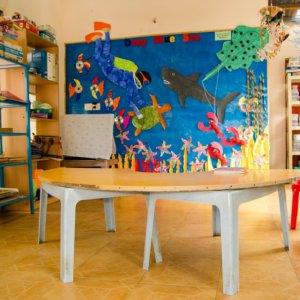 Creative Zone at Gaia Preschool & Daycare