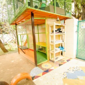 Gaia Preschool & Daycare