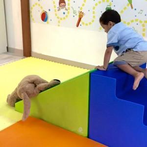 Baby Sensory Balancing Act