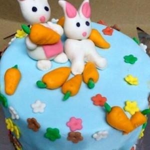 Baking Addiction Cake