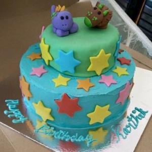 Baking Addiction Baby Cake