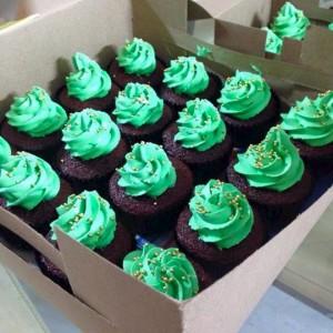 Baking Addiction Cupcakes