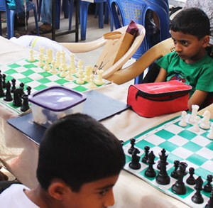 Bangalore Chess Academy Bangalore