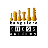 Bangalore Chess Academy Logo
