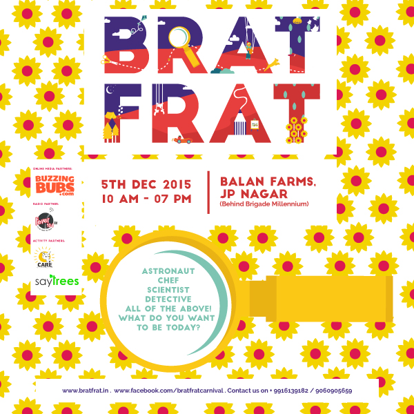 Brat Frat – The Fun Learn Carnival for Kids Cover Image