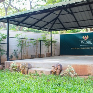 Indus Early Learning Centre-Koramangala-Stage