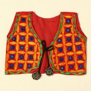 Little Pockets Store Jacket