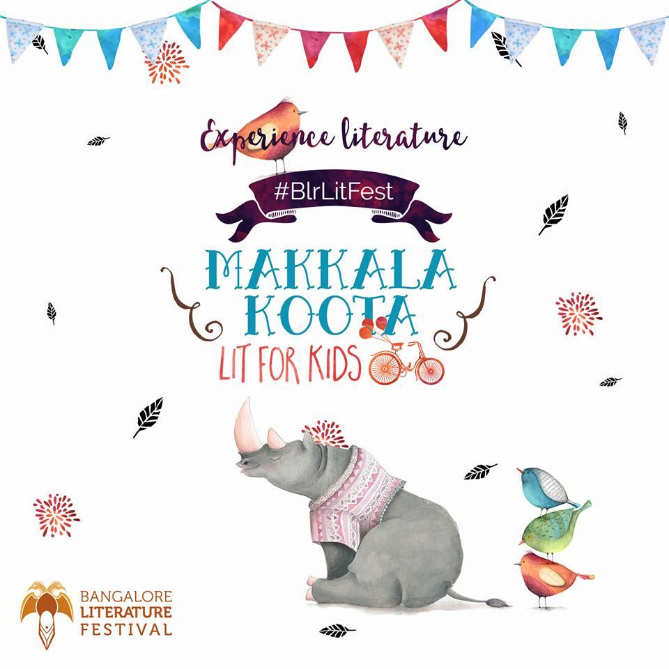 Makkala Koota – Lit for Kids@BLF Cover Image