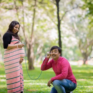 NM Clicks Pregnancy Shoot