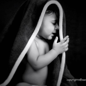 Sharmilla Shah Photography Playful Baby