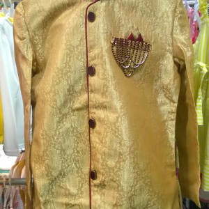 Sweet Root Ethnic Wear for Boys