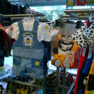 Sweet Root Kids Clothes