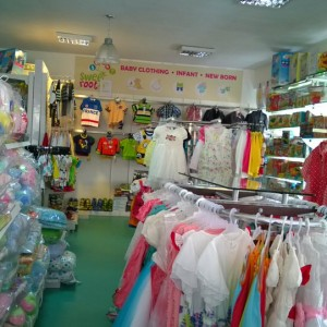 Sweet Root Kids Clothing Store