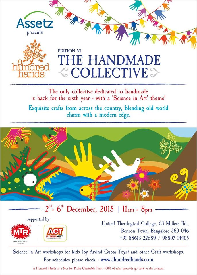 The Handmade Collective Cover Image