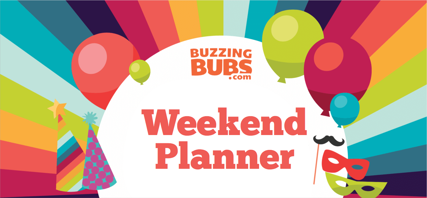 Top 10 things to do with kids in Bangalore this weekend (Dec 4 – 6) Cover Image