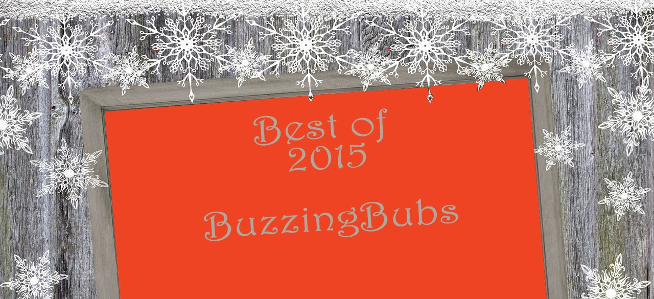 10 Best articles on BuzzingBubs for 2015 Cover Image