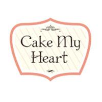 Cake My Heart Logo