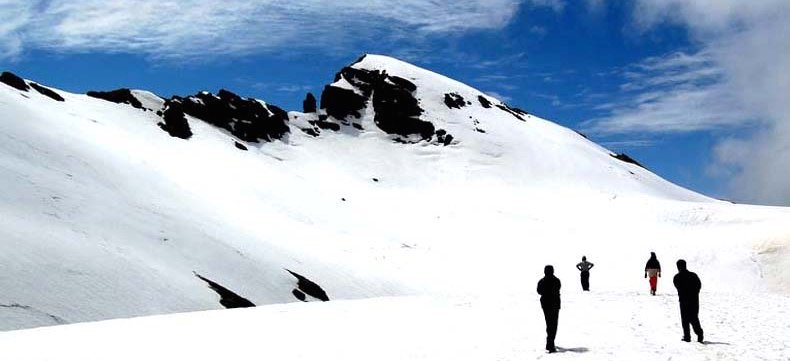 Things to see in Manali: A traveler's account Cover Image