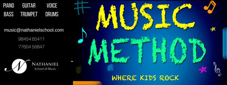 Music Method Kids Cover Image