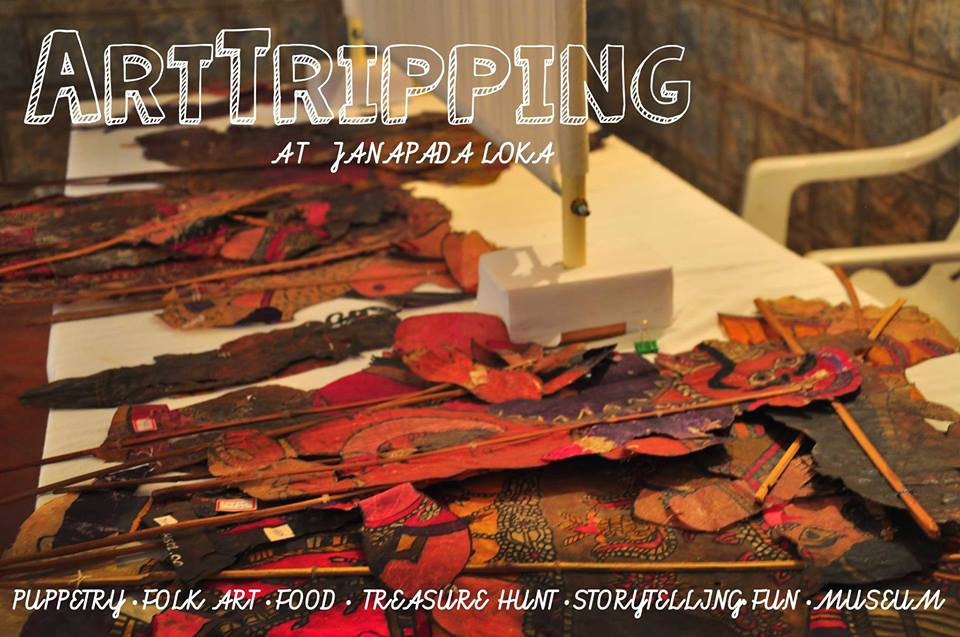 ArtTripping Cover Image