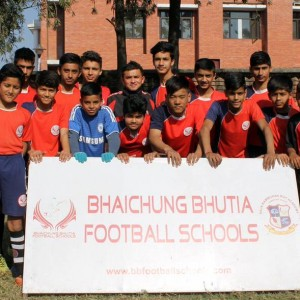 Bhaichung_Bhutia_Football_Schools_Students