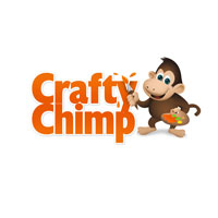Crafty_Chimp_logo