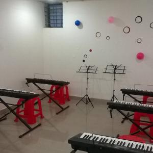 Eardrums_Jayanagar_Keyboard_Class