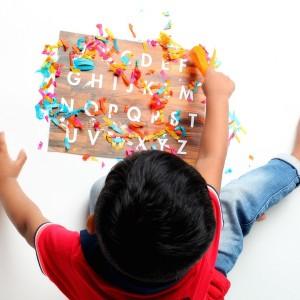 Flintobox, Educational Activity Box