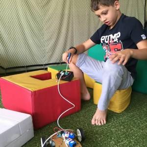 Just_Robotics_testing