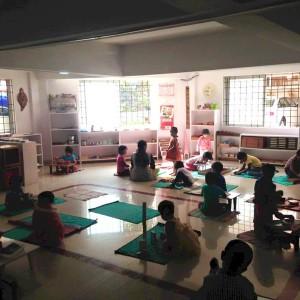 montessori schools in Bangalore