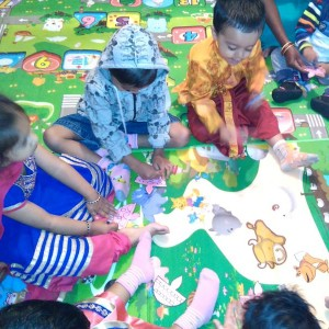 Podar Jumbo Kids Plus Kanakapura Road