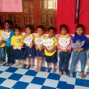 Podar Jumbo Kids Plus KR Puram