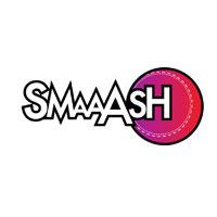 Smaaash_logo