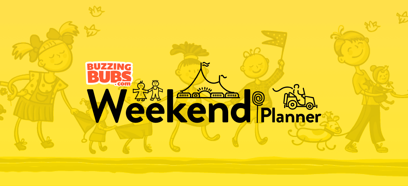 10 best things to do with kids in Bangalore this weekend – Mar 18th, 19th & 20th Cover Image