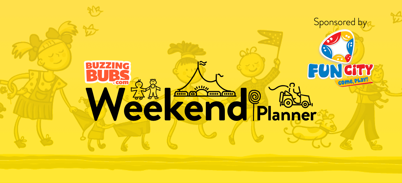 Fascinating things to do with kids in Bangalore this weekend – Mar 4th, 5th & 6th Cover Image